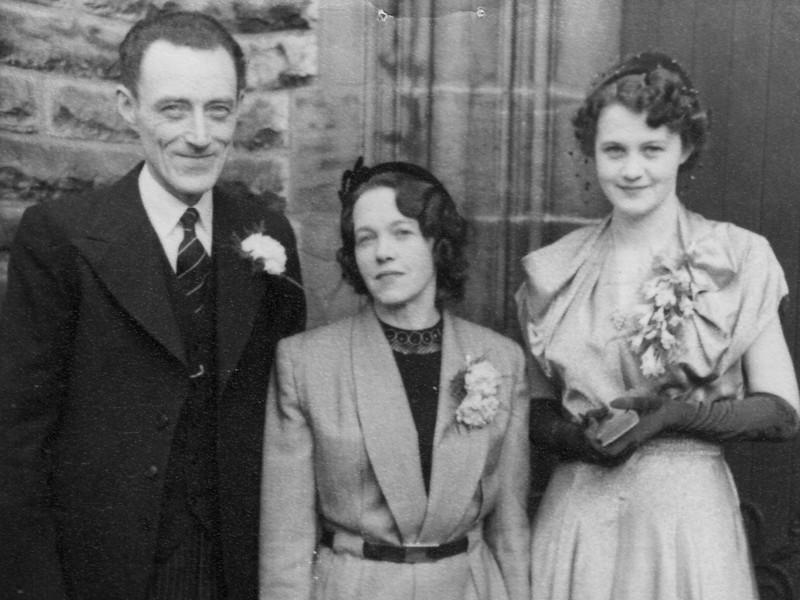 Cyril & Rosie - Wedding