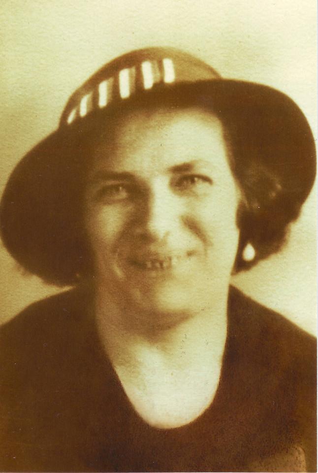Aunty Emma