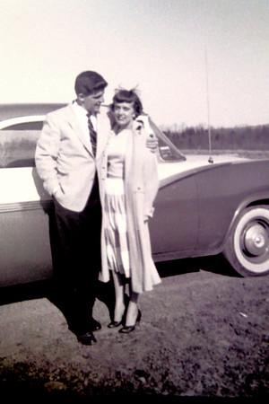 Old Morris Family Photos