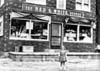 Grandpa Nicol's Store Front