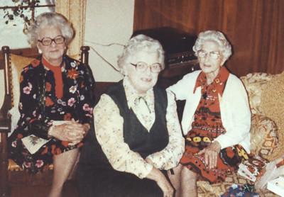 41 Old Nicol Photos - Grandma Holkeboer