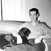 22 Old Nicol Photos - Dad & Ebby 1963