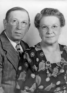 Grandma & Grandpa Holkoboer Studio