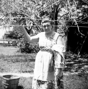 Aunt Myrt Boschma 1960 adj
