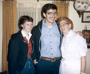 Dan Sherrie Mary May 1985 adj