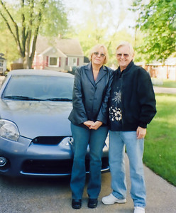 Gordon & Wife adj