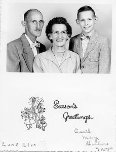 Cecil Mary Gordon 1958 adj