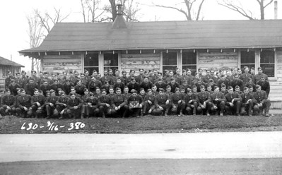 Army Platoon adj