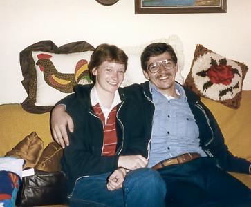 Dan Sherrie May 1985 raw adj