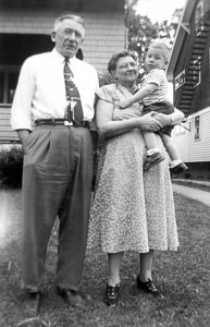 Grandma & Grandpa Nicol 1954 adj