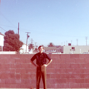 Old Nicol Photos 4036 - Nov 1969 Gordy