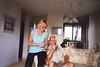 Old Nicol Photos 4003 - Janice & Gory
