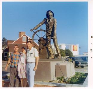 Old Nicol Photos 4017 - Sept 1988