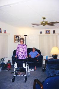 Old Nicol Photos 4044 - Mary