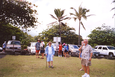 Old Nicol Photos 4002 - Mary & Gordy