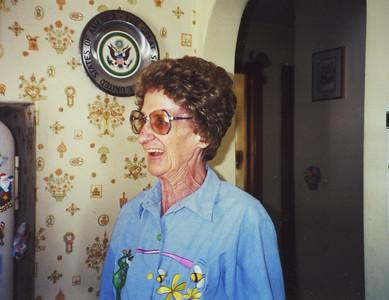 Old Nicol Photos 4029 - Mary