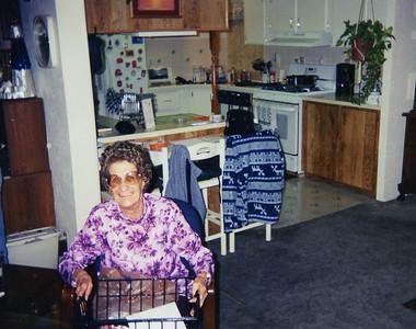 Old Nicol Photos 4045 - Mary