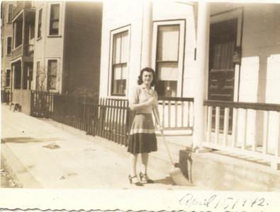 Elvita-April 1942