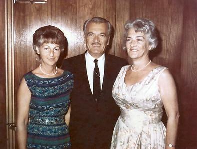 Myrel, Joe and Stella.