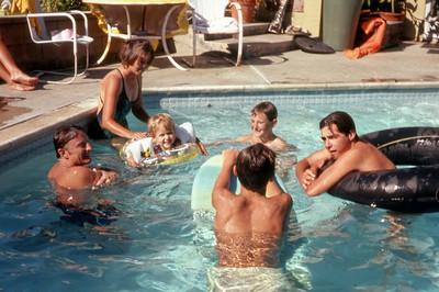 Smith pool