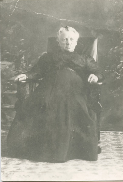 Louise (Somonder) VanHorn,