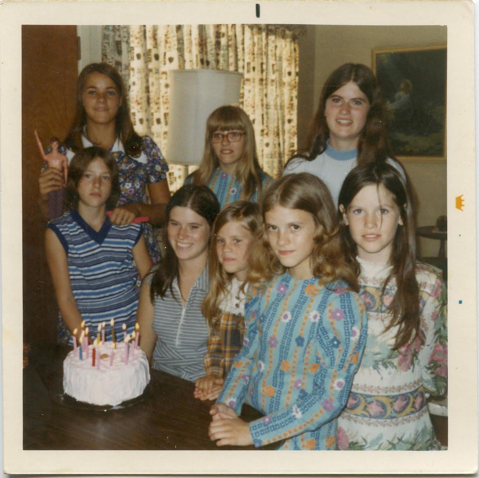 Van Horn girls 1972.g