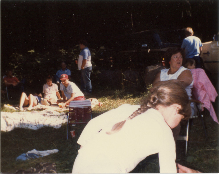 Falers Picnic 1986,