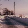 Snow on Fen Road