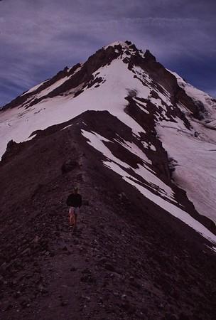 22 Cooper Spur Hike