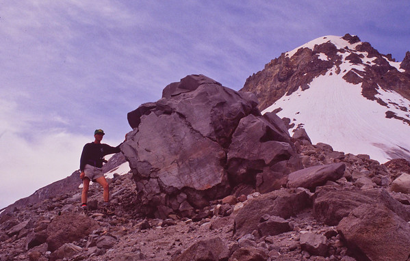 21 Cooper Spur Hike