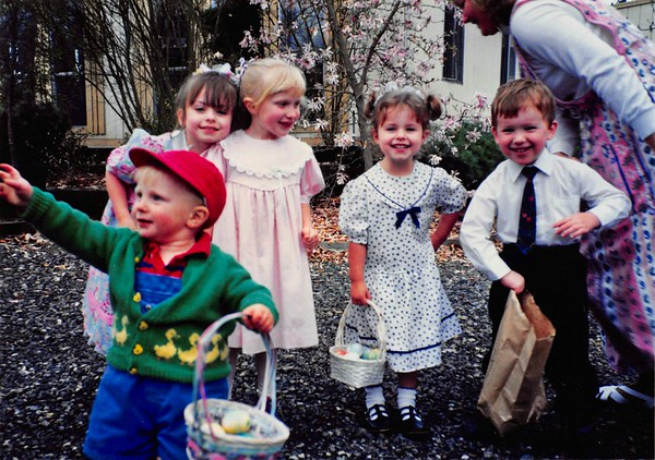01 Easter 1994