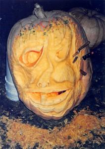 18 Halloween