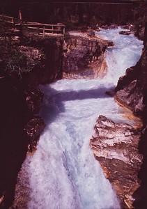 15 Tokkum Falls - Marble Canyon