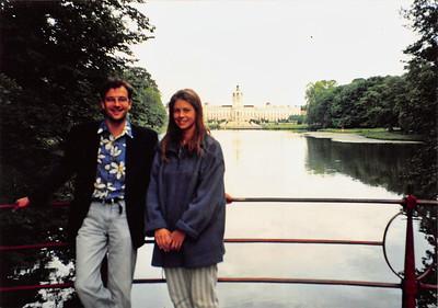 05 Berlin Palace Grounds