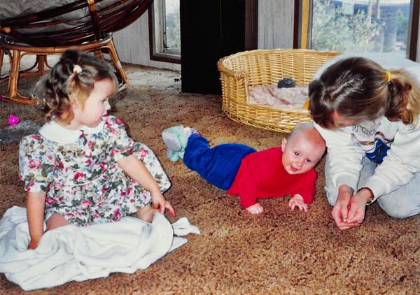 03 Home Baby Nick 1993