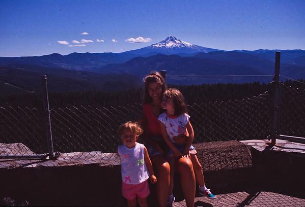 15a Larch Mt Jane 1993