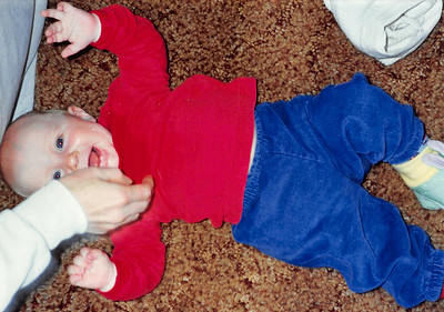 05 Home Baby Nick 1993