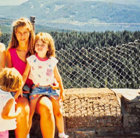 15 Larch Mt Jane 1993