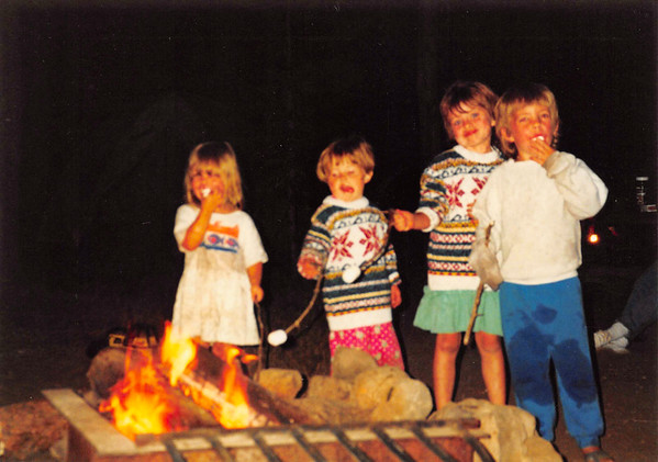 17 Lava lake with the Tolls 1993