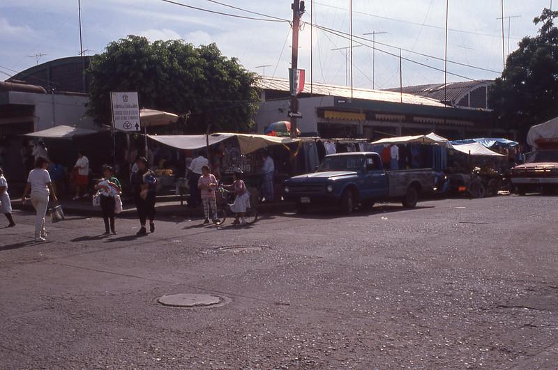 020 Tala Town Market