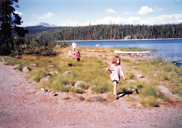 005 Elk Lake 1995