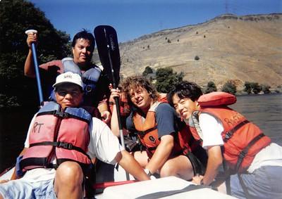 Oregon 1995