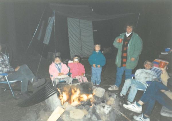 002 Elk Lake 1995