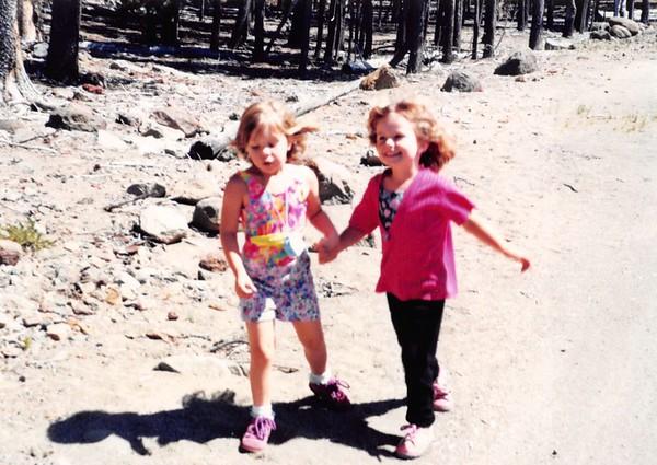 004 Elk Lake 1995