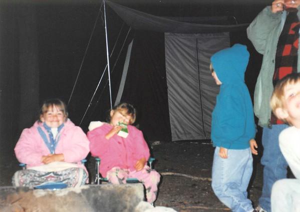 001 Elk Lake 1995