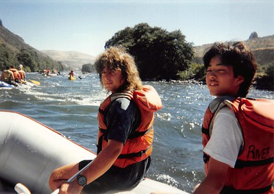 024 Deschutes Rafting