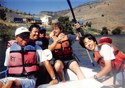 026 Deschutes Rafting
