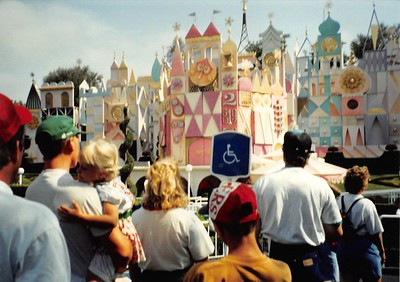 08 Disneyland