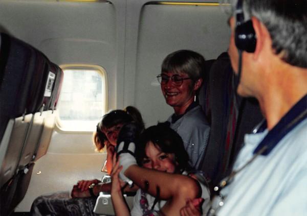 002 On the way to Disneyland