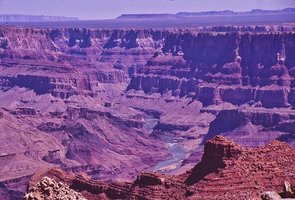 020 Grand Canyon